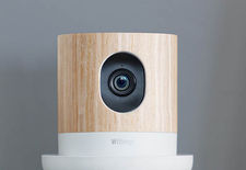 Withings Home camera, CES