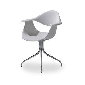Herman Miller Swag Leg Chair Rep Dec Jan08