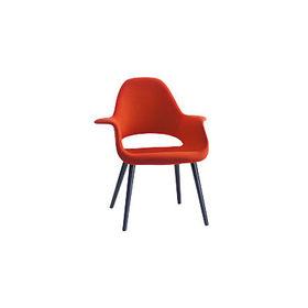 Vitra Organic Chair Rep Dec Jan08