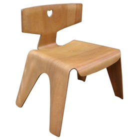 childrens eames chair