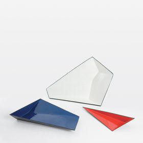 enamel vessels tom dixon containers