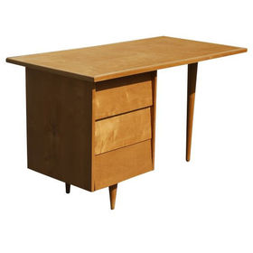 florence knoll desk metro retro furniture