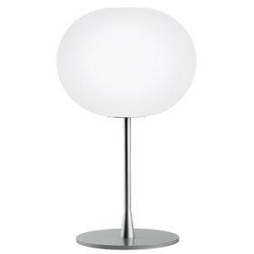 glo ball t2 lamp jasper morrison