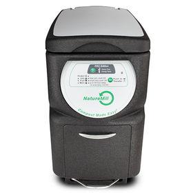 home composting unit