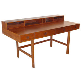jens quistgaard desk ms antiques