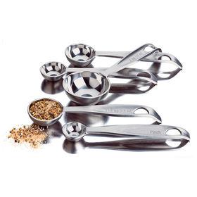 odd size measuring spoons