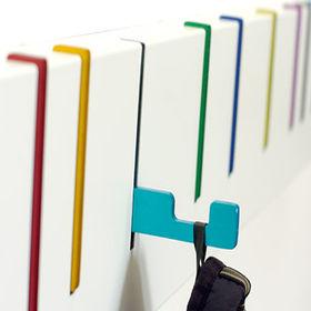 symbol coatrack DESU design