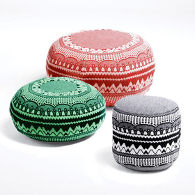 wilson donna for scp frank henry and ernest pouffes