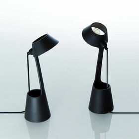 ylighting lean table lamp two