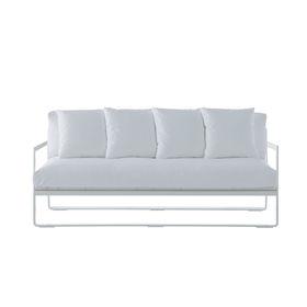 Flat Sofa1