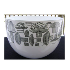 ebay kaj frank mushroom bowl