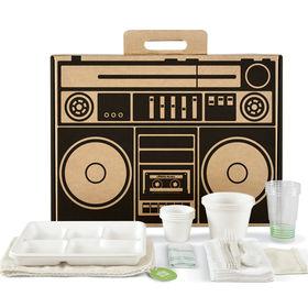 urban picnic box