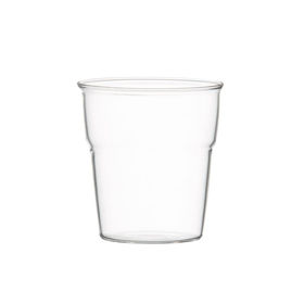 Borosilicate Espresso Cup by CB2