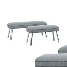 Panchina by Antonio Citterio for Vitra