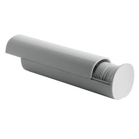 Alessi Birillo Collection - Cotton Pad Dispenser