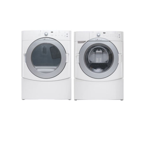 Maytag Epic Washer Dryer Rep Nov08
