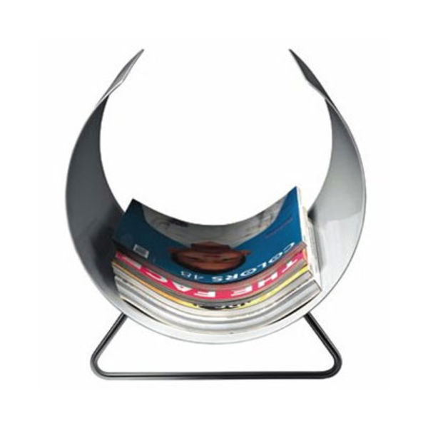 Michael Sodeau Sprung Magazine Rack