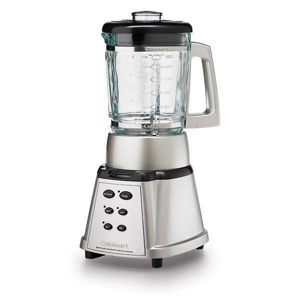 blenders cuisinart smart power premier cbt500