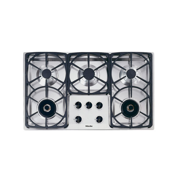 cooktops miele master chef