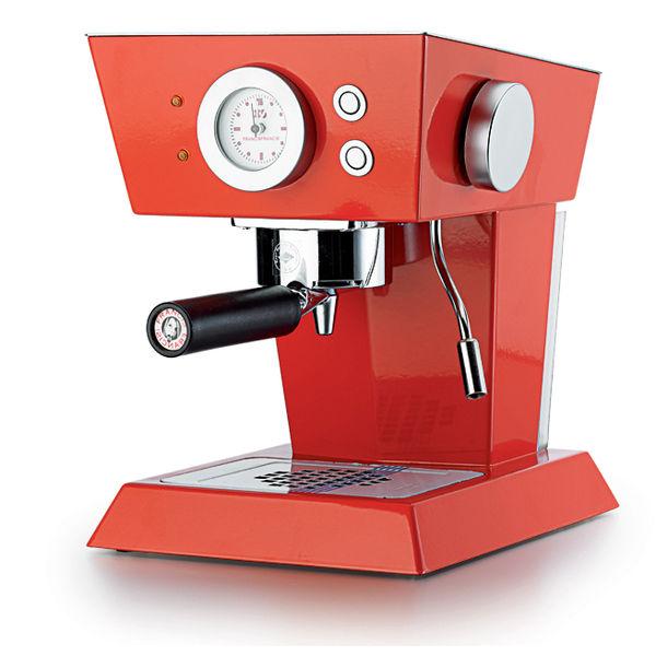 espresso makers francis francis x5