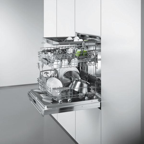 gaggenau dishwasher df261 760