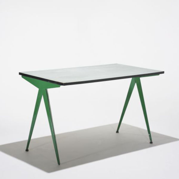 jean prouve campass table wright