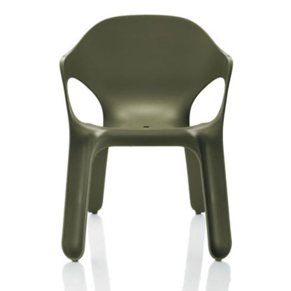 magis easy chair raw