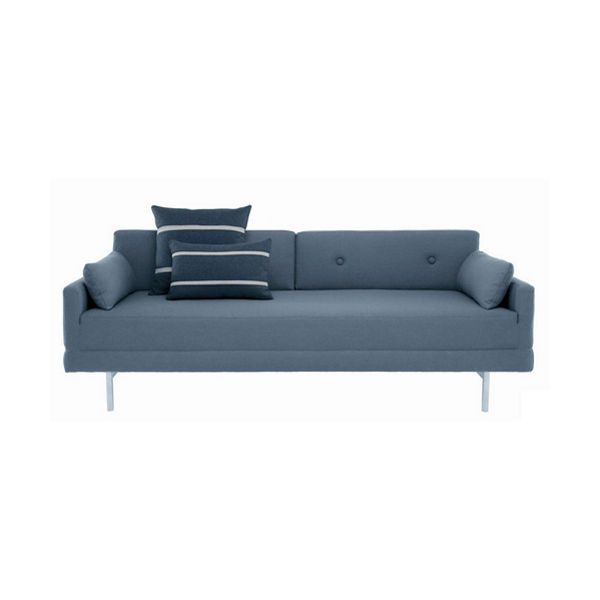 one night stand sleeper sofa blu dot