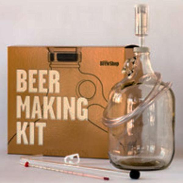 host brew kit
