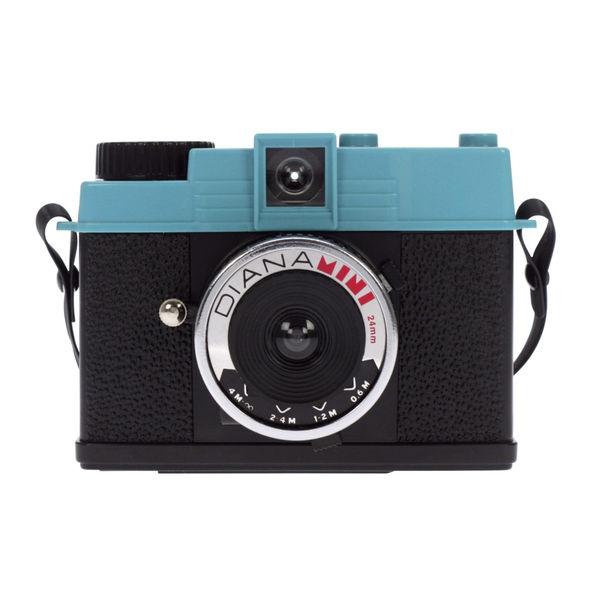 host diana mini camera