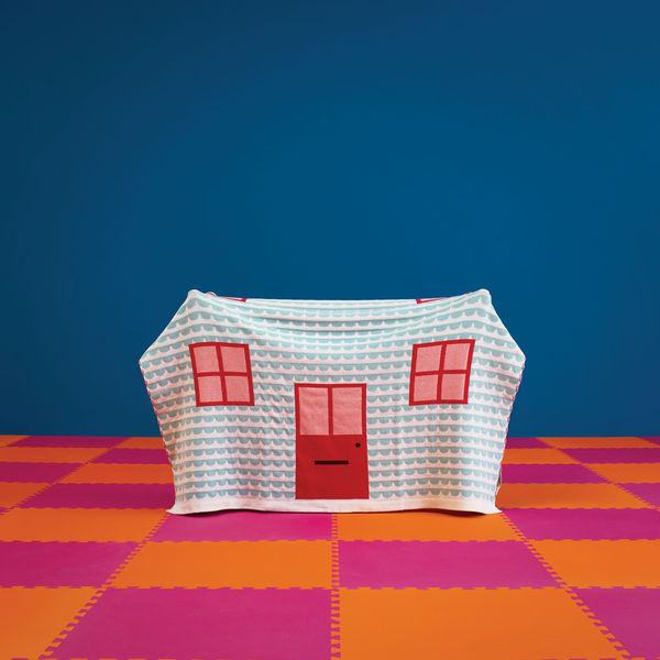 house blanket