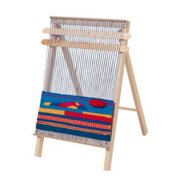making reform school loom