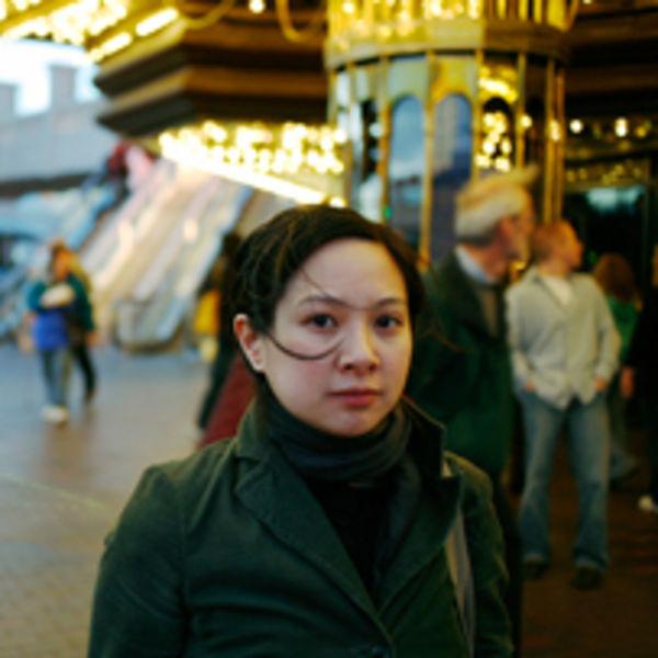 Andrea Chu Headshot