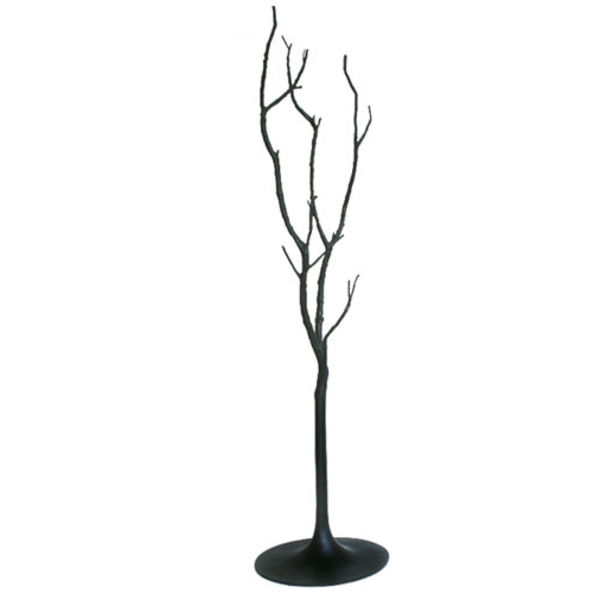 ghost tree coatrack