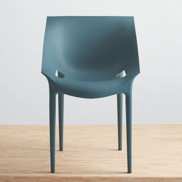 Dr. Yes chair by Philippe Starck for Kartell