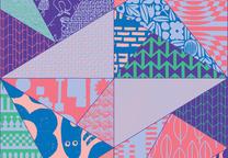 textile, art