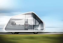 mike maaike atnmbl driverless car