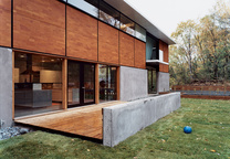 Modern Modular home in Minnesota