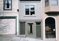 lantern house exterior