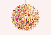 haygarth tide chandelier color