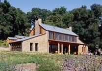 kavner residence exterior front