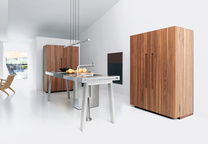 kitchen design 101 bulthaup b2 closed