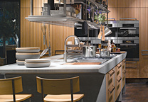 kitchen design 101 citterio antonio