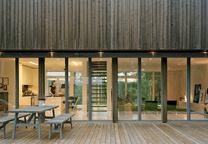 plus house patio