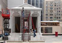 prefab 101 digitally fabricated housing installation