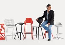 stools expert bentel peter portrait studio