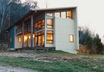 weber house street view