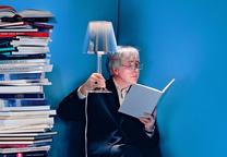 reading lamps expert vandyk stephen