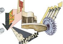architectural movements the futurist movement