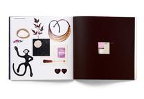 color beatrice santiccioli book gilber paper monkey